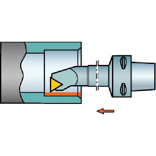 サンドビック カッティングヘッド C4-STFCR-13080-11