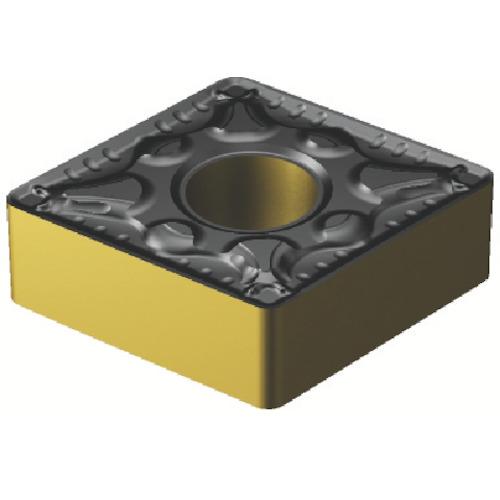 サンドビック T-MAXPチップ COAT 10個 CNMG 12 04 12-PM:4315