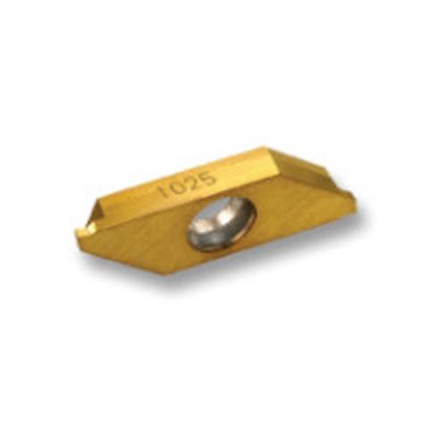 サンドビック コロカットXS 小型旋盤用チップ 1025 5個 MAGR 3075:1025