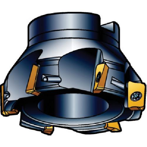 超人気の サンドビック R390-040Q16-11M:KanamonoYaSan  コロミル390カッター KYS-DIY・工具