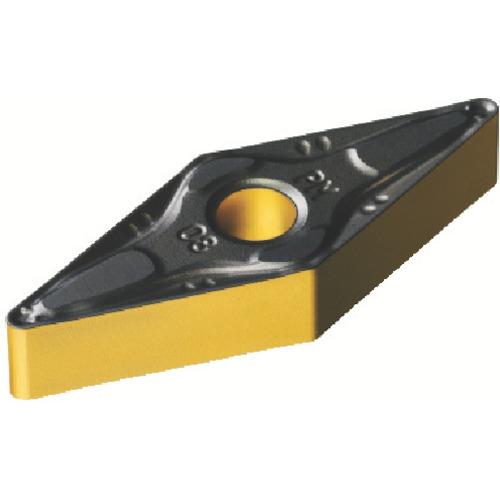 サンドビック T-MAXPチップ COAT 10個 VNMG 16 04 08-PM:4315