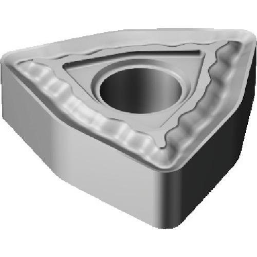 サンドビック T-Max P 旋削用ネガ・チップ 1105 10個 WNMG 08 04 08-QM:1105