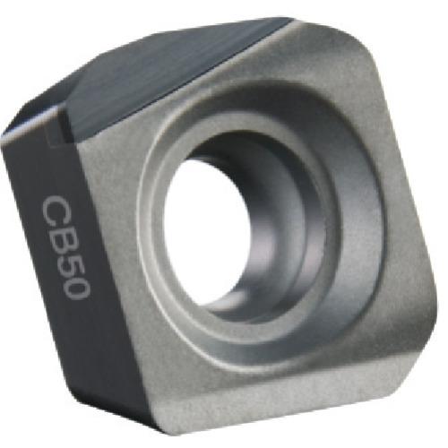 サンドビック コロミル590用CBNチップ CB50 5個 R590-1105H-ZC2-KL:CB50