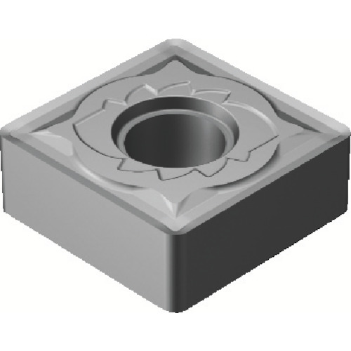サンドビック T-Max P 旋削用ネガ・チップ 10個 SNMG190616-SMR