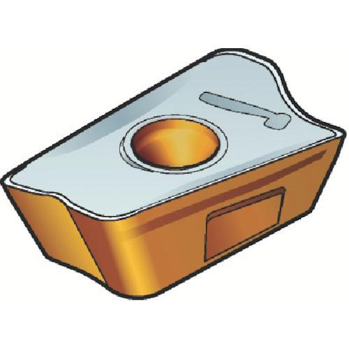 サンドビック コロミル390用チップ 1025 10個 R390-11 T3 10M-PH:1025