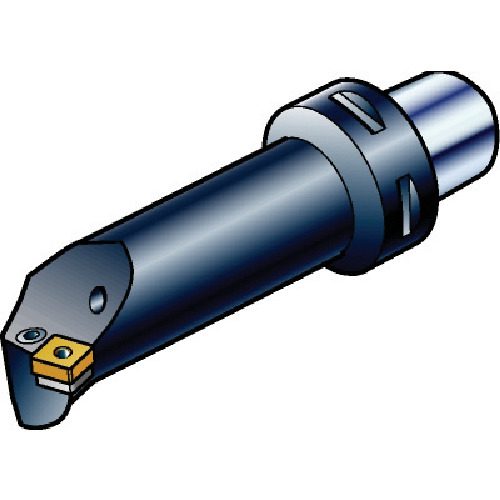 サンドビック カッティングヘッド C6-PCLNL-22110-12M1