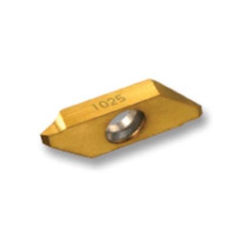 サンドビック コロカットXS 小型旋盤用チップ 1025 5個 MATR360-N:1025