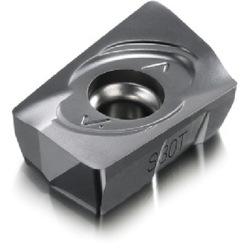 サンドビック コロミル390用チップ S30T 10個 R390-11 T3 04E-PL:S30T