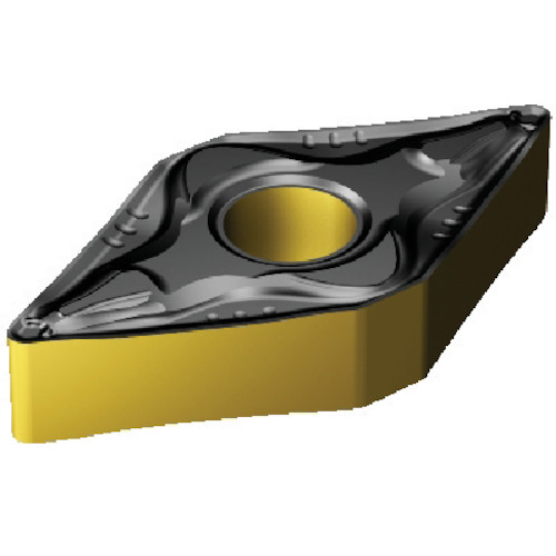 サンドビック T-Max P 旋削用ネガ・チップ 4325 10個 DNMG 15 04 08-PM:4325