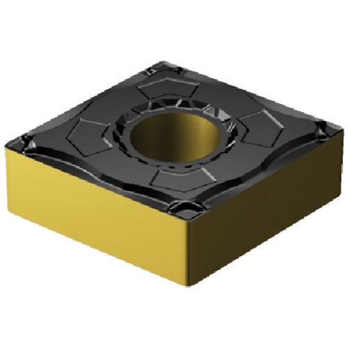 サンドビック T-Max P 旋削用ネガ・チップ 4325 10個 CNMG 12 04 08-WL:4325