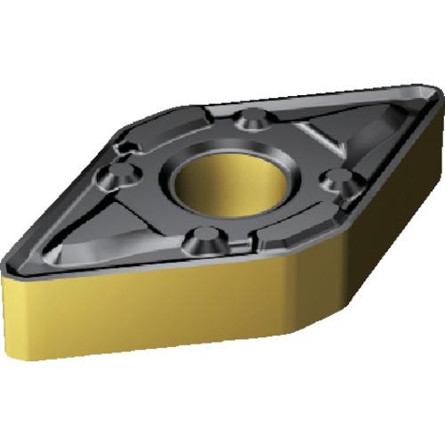 サンドビック T-MAXPチップ COAT 10個 DNMX 15 04 12-WMX:4315