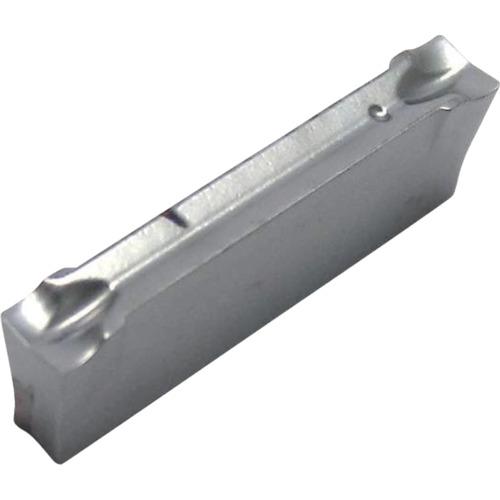 イスカル 突切用チップ IC808 10個 DGN2002C:IC808