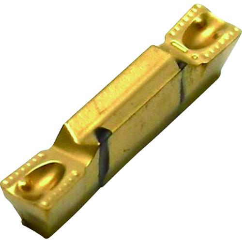 イスカル 突切・溝入れ用チップ IC808 10個 GRIP3002Y:IC808