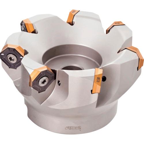 イスカル X ミーリングカッター IQ845 FSY D160-11-50.8-R07