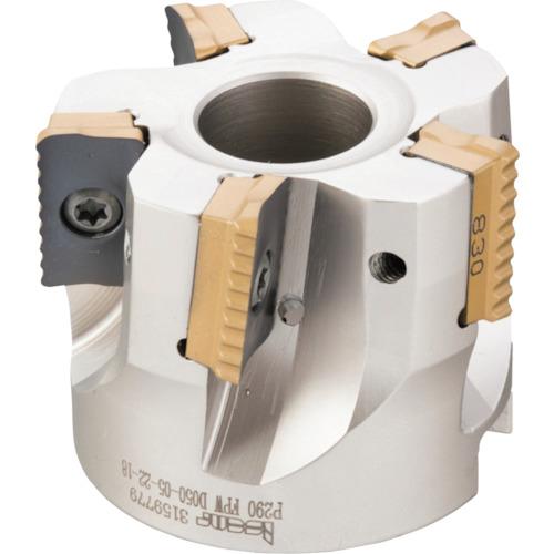 イスカル X シュレッドミル P290 FPW D080-08-25.4-18
