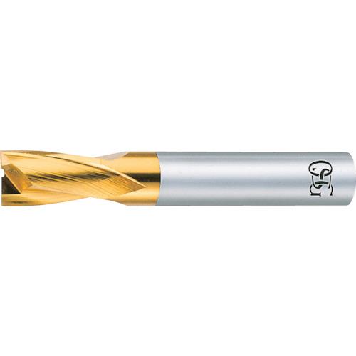 OSG ハイスエンドミル 81682 EX-TIN-EKD-OL1-22