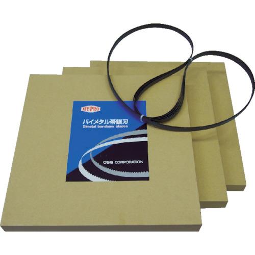 超可爱 OS1840X131014 KYS HBS-1840X13X1014:KanamonoYaSan  10本 WIKUS ポータブルバンドソー 1840X13 10/14山-DIY・工具