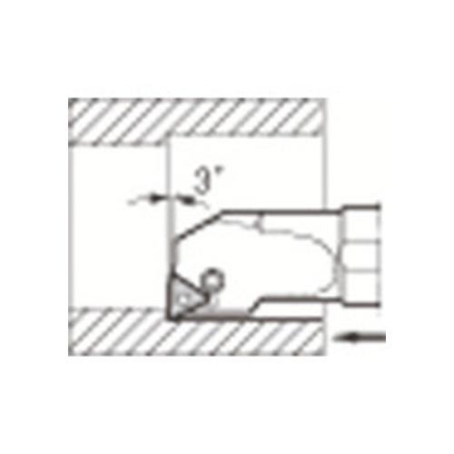 京セラ 内径加工用ホルダ S20Q-PTUNR11-25