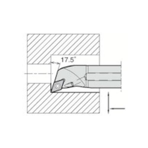 京セラ 内径加工用ホルダ A20R-SDQCR11-25AE
