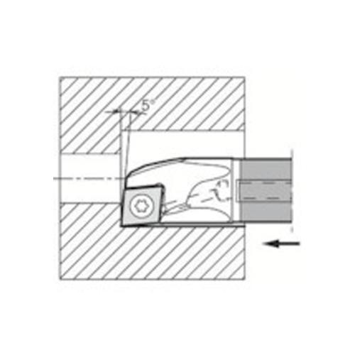 京セラ 内径加工用ホルダ E12Q-SCLCR06-14A