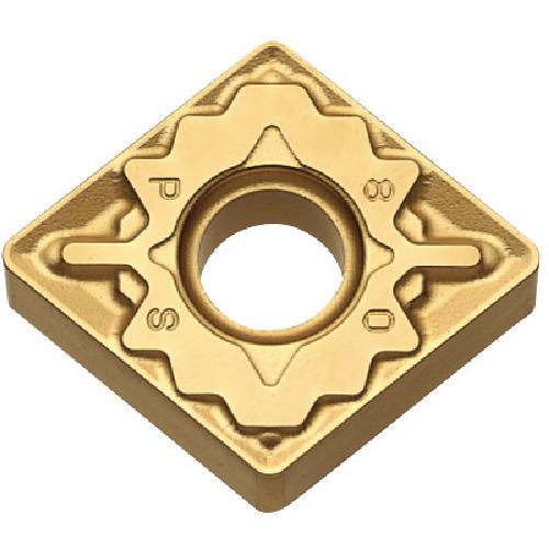 京セラ 旋削用チップ CA525 CVDコーティング COAT 10個 CNMG160612PS:CA525