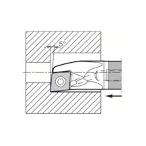 京セラ 内径加工用ホルダ E16X-SCLPR09-18A-2/3