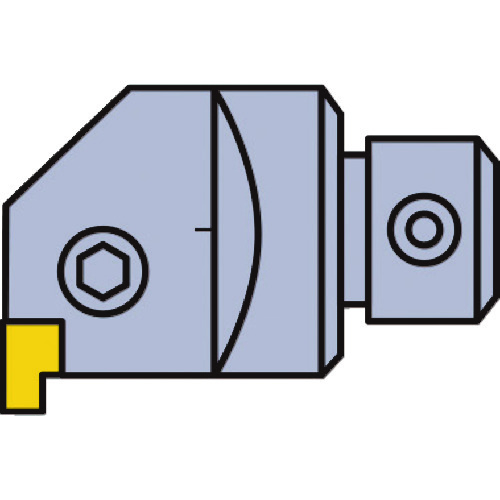 三菱 NC用ホルダー DPT4140R