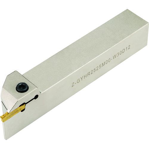 三菱 GY用 溝入れバイト モノブロック GYQR2525M00-D20