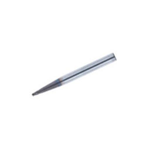 三菱K ミラクルテーパボールエンドミル VC4STBR0030T0200N05
