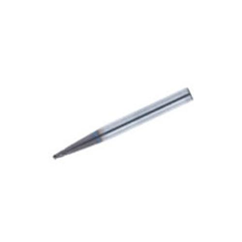 三菱K ミラクルテーパボールエンドミル VC4STBR0050T0200N15