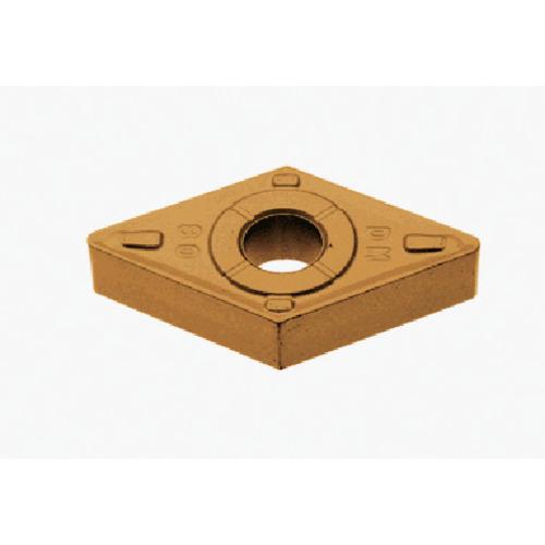 タンガロイ 旋削用M級ネガTACチップ COAT 10個 DNMG150608-DM:T9115