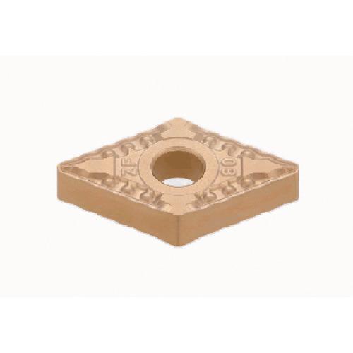 タンガロイ 旋削用M級ネガTACチップ COAT 10個 DNMG150608-ZF:T9115