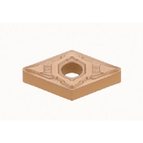 タンガロイ 旋削用M級ネガTACチップ COAT 10個 DNMG150608-TSF:T9115