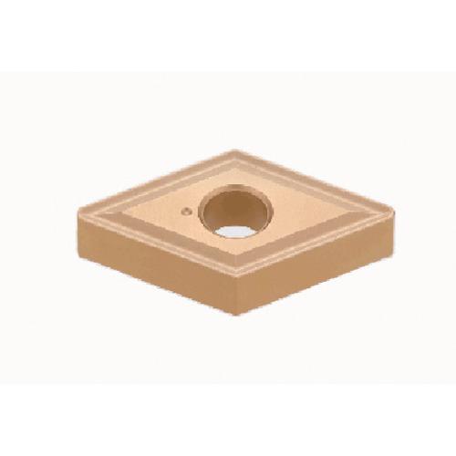 タンガロイ 旋削用M級ネガTACチップ COAT 10個 DNMG150616:T9115