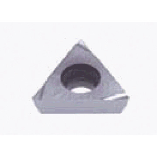 タンガロイ 旋削用G級ポジTACチップ SH730 10個 TPGT070104L-W08:SH730
