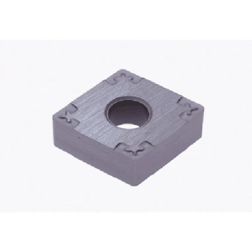 タンガロイ 旋削用G級ネガTACチップ NS520 10個 CNGG120404-01:NS520