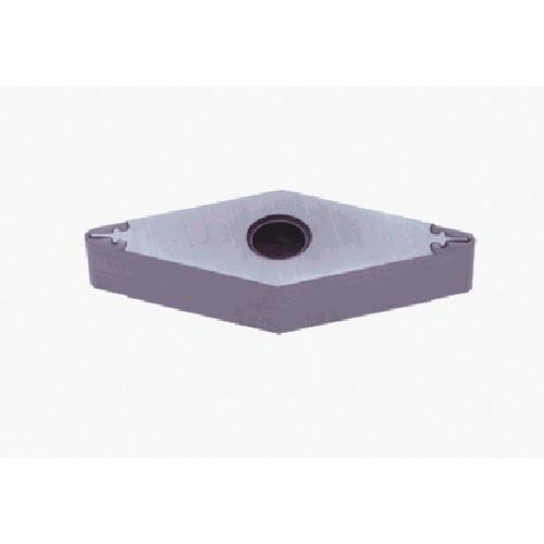 タンガロイ 旋削用G級ネガTACチップ NS520 10個 VNGG160408-01:NS520