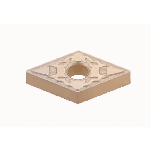 タンガロイ 旋削用M級ネガTACチップ T5125 10個 DNMG150604-CM:T5125
