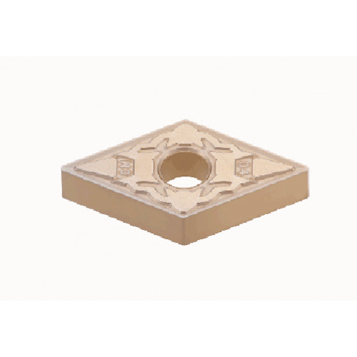 タンガロイ 旋削用M級ネガTACチップ T5105 10個 DNMG150612-CM:T5105