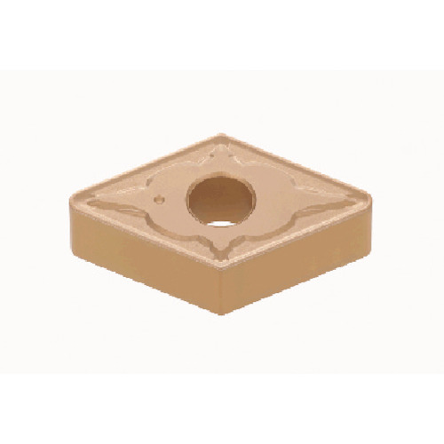 タンガロイ 旋削用M級ネガ COAT 10個 DNMG150612-THS:T9115