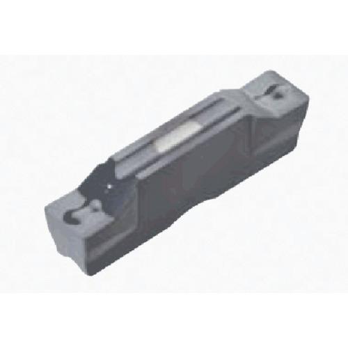 タンガロイ 旋削用溝入れTACチップ GH130 10個 DTI600-120:GH130