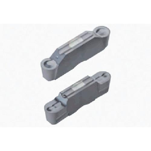 タンガロイ 旋削用溝入れTACチップ GH130 10個 DTR8-400:GH130