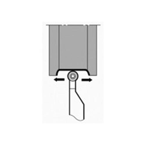 外径用TACバイト SRACR2020K08 タンガロイ