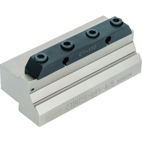 タンガロイ ツールブロック CTBU25-200-6-CHP