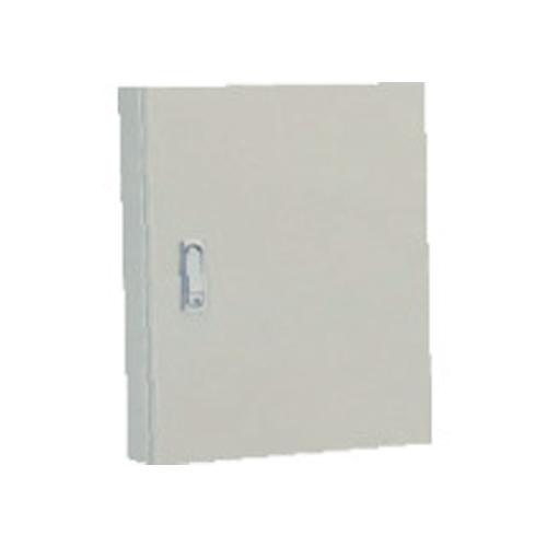 【直送品】Nito RA型制御盤ボックス間口500奥行200高さ500 RA20-55