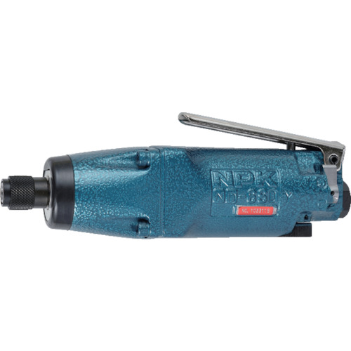 NPK インパクトドライバ 6~8mm用 ストレート ビットY 25104 ND-6SDY