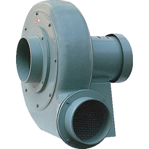 【運賃見積り】【直送品】淀川電機 エアホイル(低騒音)型電動送風機LA5T LA5T