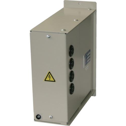 【直送品】カネテック 電磁ホルダ高速制御装置 RH-M303A-6/24-C1