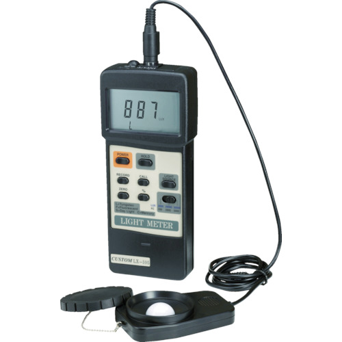 カスタム 照度計 LX-105