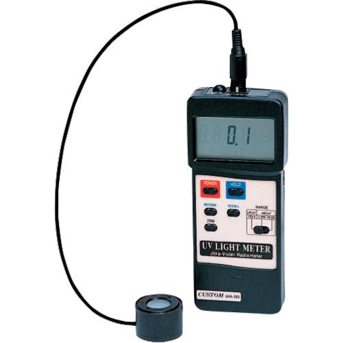 カスタム 紫外線強度計 UVA-365